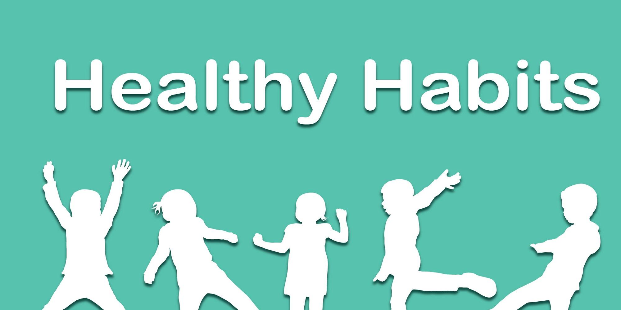 Good Health Habits in Your Children, Buy Medicine Online, Online Pharmacy Noida, Online Medicines, Buy Medicine Online Noida, Nearby Pharmacy, Purchase Medicine Online, GoMedii