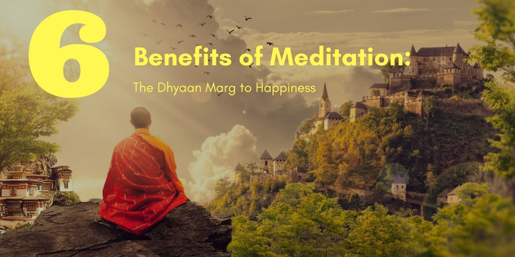 6 Benefits of Meditation: The Dhyaan Marg to Happiness, Buy Medicine Online, Online Pharmacy Noida, Online Medicines, Buy Medicine Online Noida, Nearby Pharmacy, Purchase Medicine Online, GoMedii
