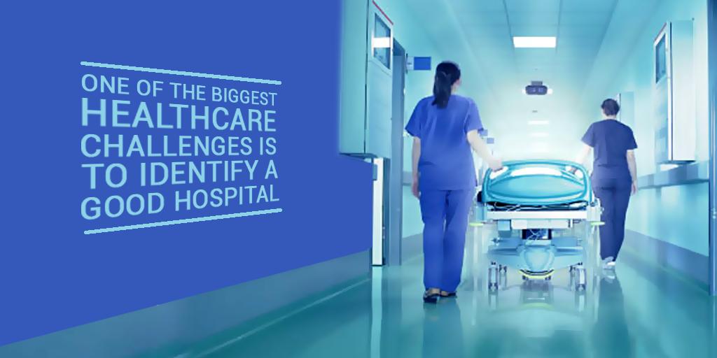 How to identify a Good Hospital - Buy Medicine Online, Online Pharmacy Noida, Online Medicines, Buy Medicine Online Noida, Nearby Pharmacy, Purchase Medicine Online, GoMedii