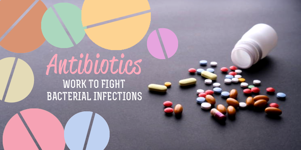 antibiotics work to fight bacterial infections, Buy Medicine Online, Online Pharmacy Noida, Online Medicines, Buy Medicine Online Noida, Nearby Pharmacy, Purchase Medicine Online, GoMedii