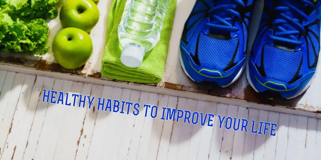 Healthy Habits to Improve Your Life, Buy Medicine Online, Online Pharmacy Noida, Online Medicines, Buy Medicine Online Noida, Nearby Pharmacy, Purchase Medicine Online, GoMedii