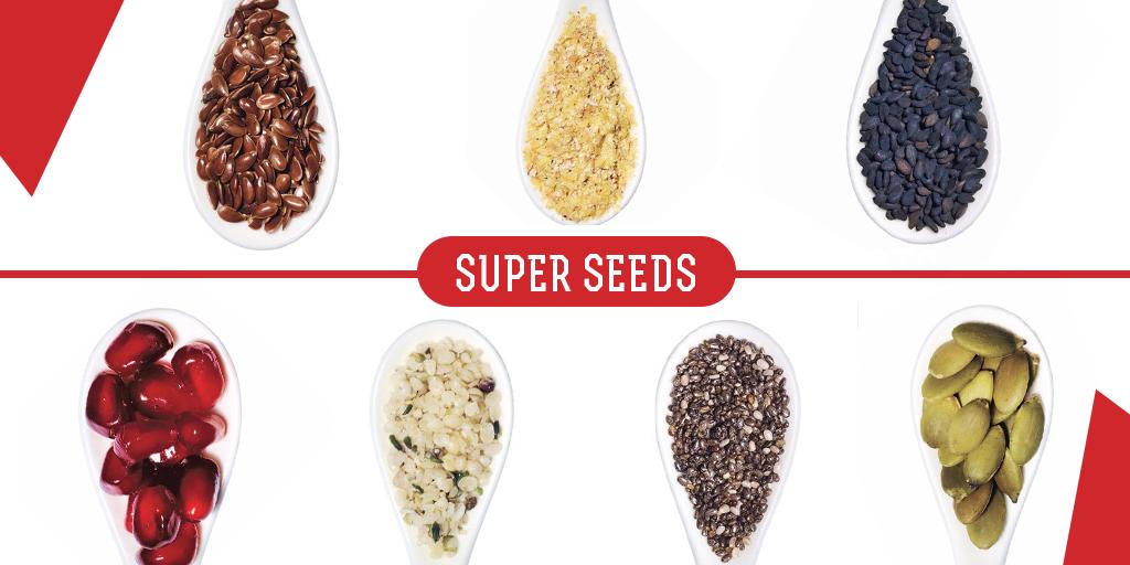 Top 10 Super Seeds For Better Health, Buy Medicine Online, Online Pharmacy Noida, Online Medicines, Buy Medicine Online Noida, Nearby Pharmacy, Purchase Medicine Online, GoMedii