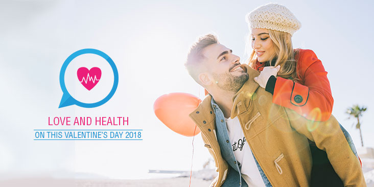 Love and Health on This Valentine's Day, Buy Medicine Online, Online Pharmacy Noida, Online Medicines, Buy Medicine Online Noida, Nearby Pharmacy, Purchase Medicine Online, GoMedii
