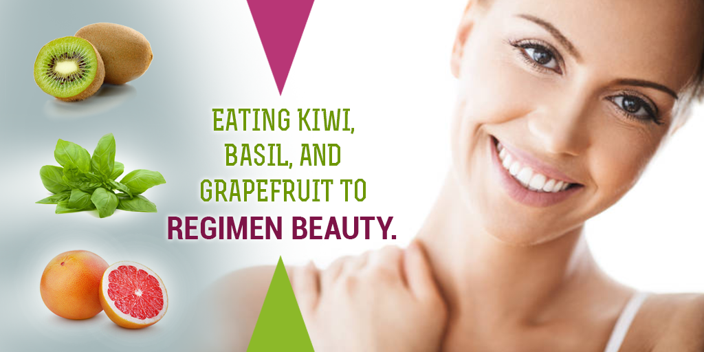 Benefits of Eating Kiwi, Basil, and Grapefruit to Regimen Beauty, Buy Medicine Online, Online Pharmacy Noida, Online Medicines, Buy Medicine Online Noida, Nearby Pharmacy, Purchase Medicine Online, GoMedii