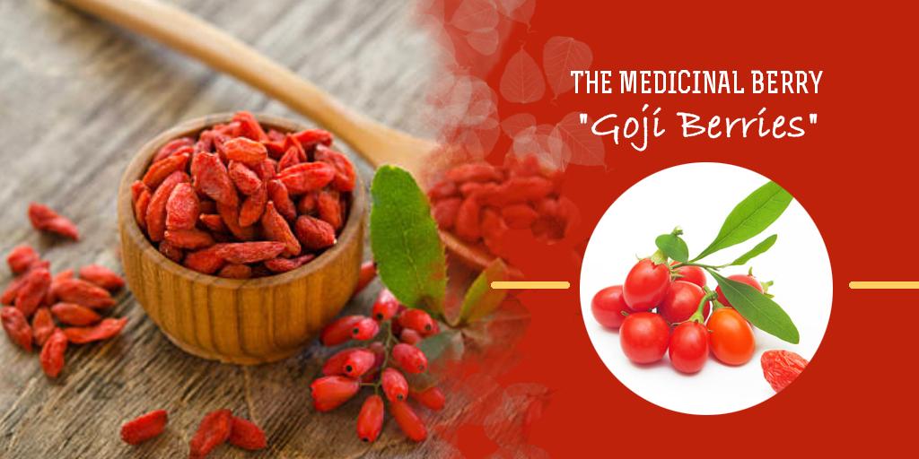 """The Medicinal Berry """"Goji Berries"""", Buy Medicine Online, Online Pharmacy Noida, Online Medicines, Buy Medicine Online Noida, Nearby Pharmacy, Purchase Medicine Online, GoMedii"""