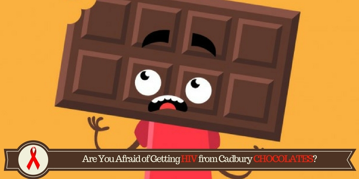 Are You Afraid of Getting HIV from Cadbury Chocolates? Buy Medicine Online, Online Pharmacy Noida, Online Medicines, Buy Medicine Online Noida, Nearby Pharmacy, Purchase Medicine Online, GoMedii