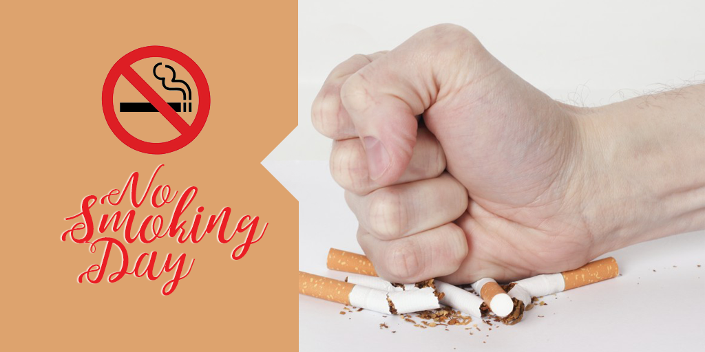 No Smoking Day 2018,Buy Medicine Online, Online Pharmacy Noida, Online Medicines, Buy Medicine Online Noida, Nearby Pharmacy, Purchase Medicine Online, GoMedii