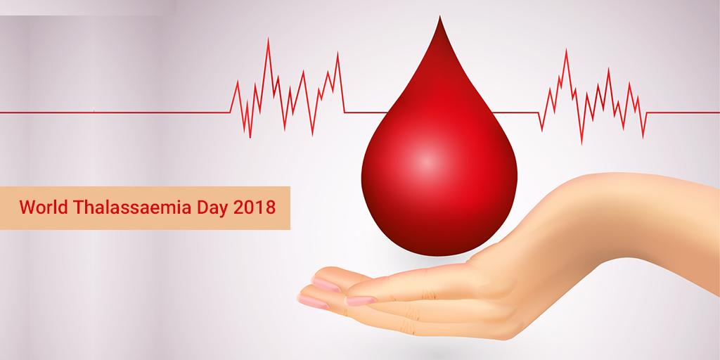 World Thalassaemia Day 2018 - Buy Medicine Online, Online Pharmacy Noida, Online Medicines, Buy Medicine Online Noida, Nearby Pharmacy, Purchase Medicine Online, GoMedii
