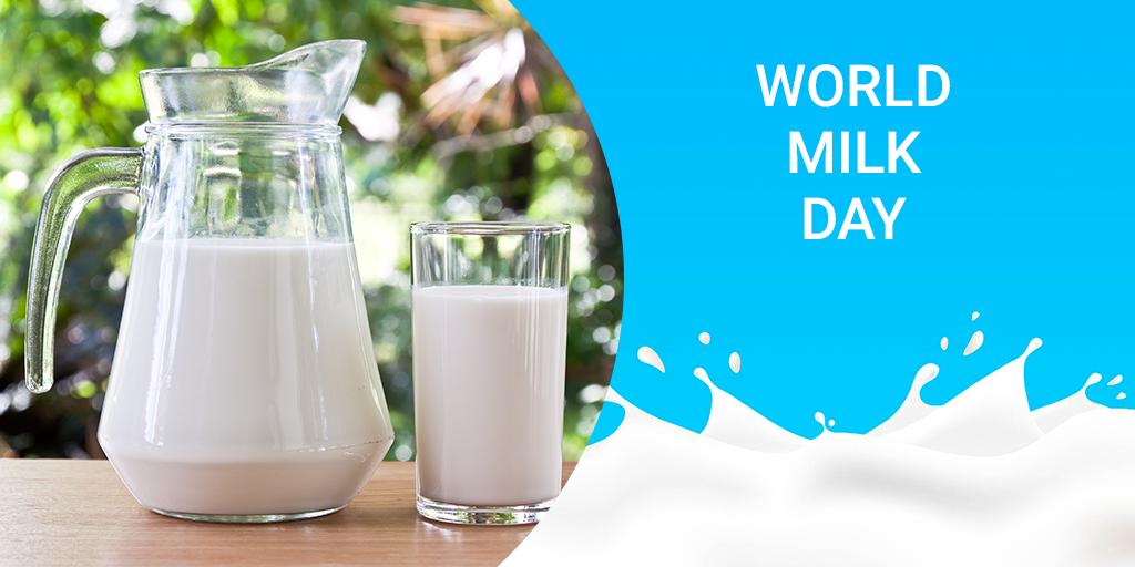 World Milk Day 2018, Buy Medicine Online, Online Pharmacy Noida, Online Medicines, Buy Medicine Online Noida, Nearby Pharmacy, Purchase Medicine Online, GoMedii