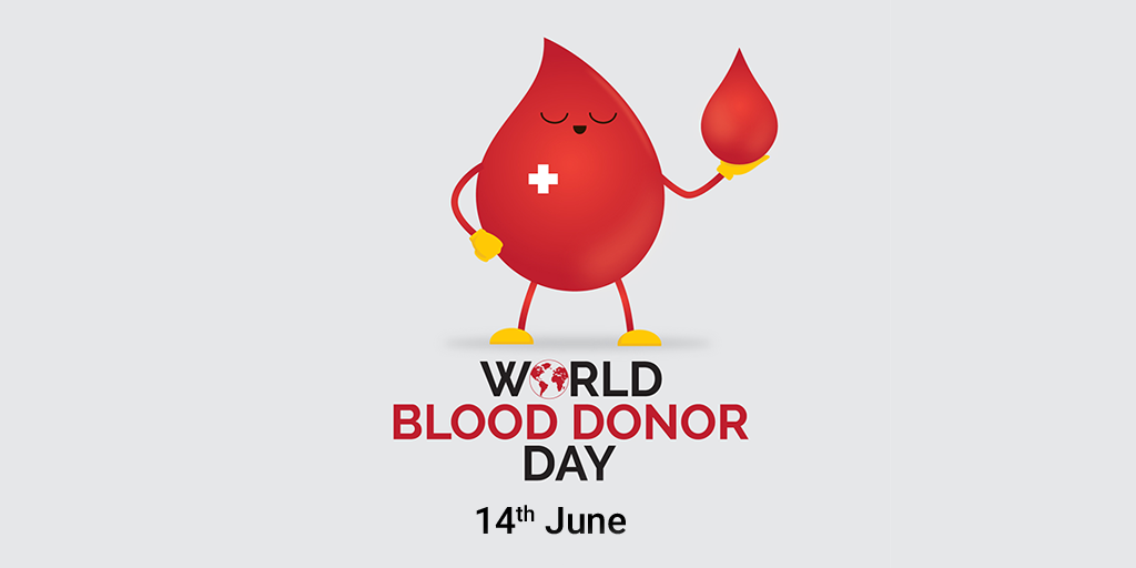 World Blood Donor Day 2018, Buy Medicine Online, Online Pharmacy Noida, Online Medicines, Buy Medicine Online Noida, Nearby Pharmacy, Purchase Medicine Online, GoMedii, Nearby Chemist, Medical Store Near Me, Cheap Medicine Online