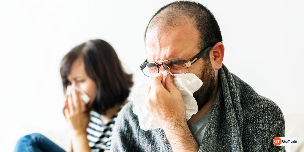 Upper Respiratory Tract Infections: Facts, Symptoms, Causes & Treatments