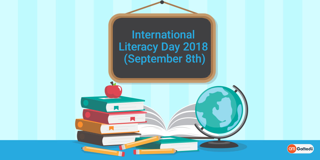 International Literacy Day 2018 (September 8th), Order Medicine Online, Online Pharmacy India, Medicine Store, Online Medical Store, Purchase Medicine Online, Medicine Online, Online Chemist Crossing Republic, Online Medicines, Buy Medicine Online India, Online Pharmacy Gaur City