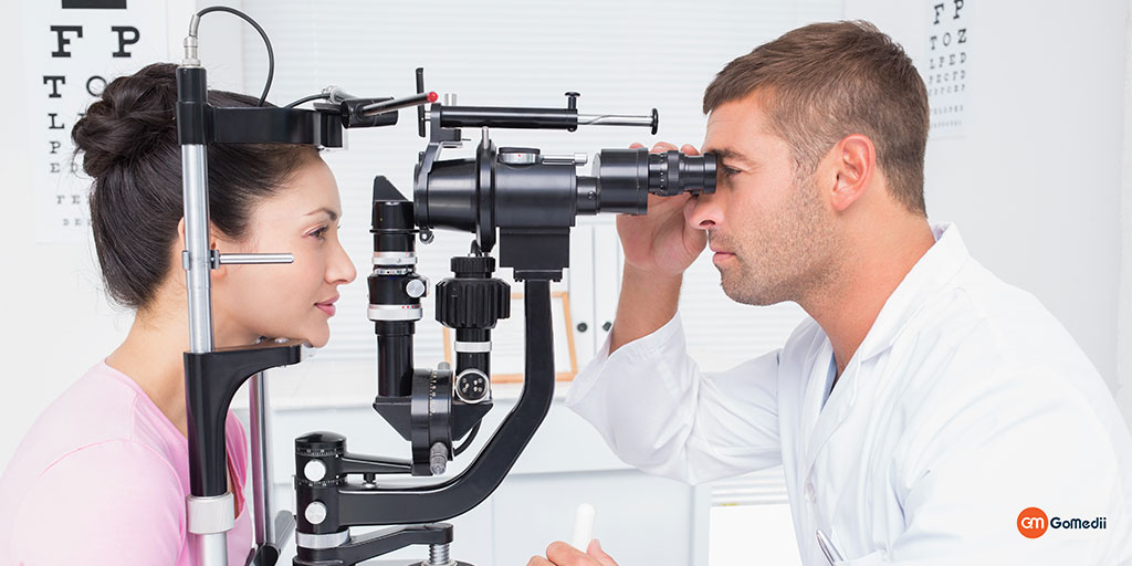 How Can I Get The Laser Eye Surgery Cost In Delhi?-GoMedii
