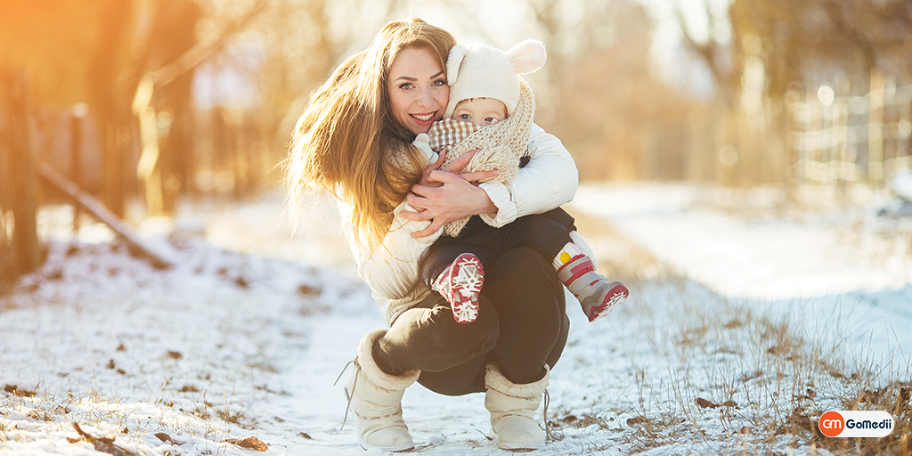 Childcare In the Winter Season: Tips, Advise, and Symptoms, Pharmacy Near Me