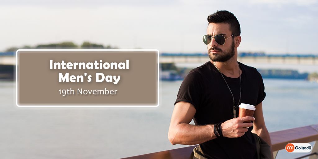 International Men's Day 2018: Tips for Health, Fitness & Lifestyle for Men, Medicines, Online Medicines, Order Medicine Online, Online Pharmacy, Buy Medicine, Purchase Medicine, Medicine Home Delivery, Pharmacy Near Me, Medical Store Near me, Fast Delivery of Medicine, Discount On Medicines, Book Appointment With Doctor, Online Doctor, Doctor Consultation Online, Second Opinion With Doctor