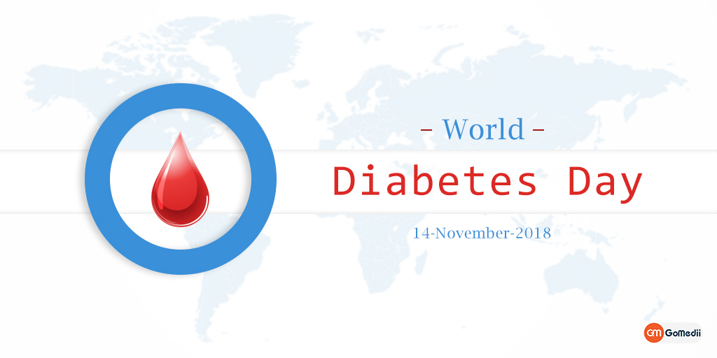 World Diabetes Day 2018: How Can You Manage Diabetes