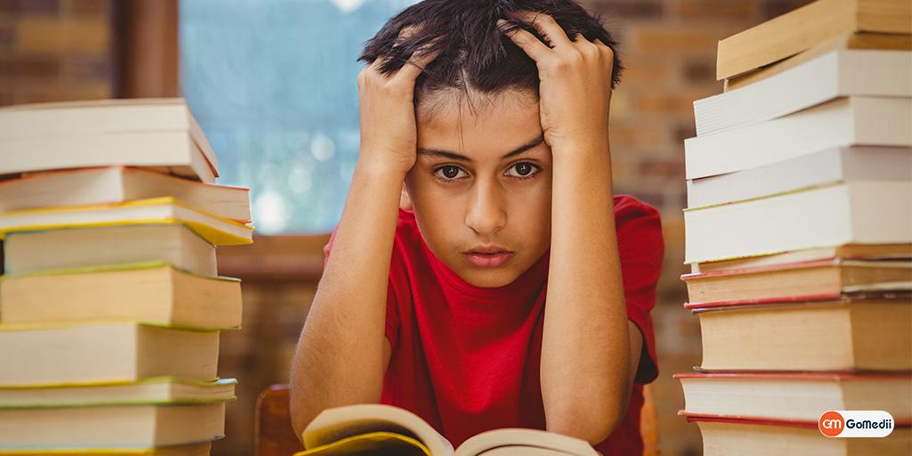 Attention Deficit Hyperactivity Disorder: An Impulsive Behavior