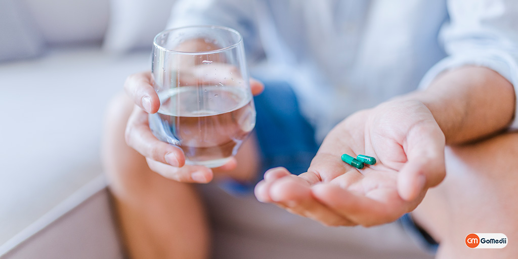 Do You Know the Effect of Combining Prescription Medicines with Alcohol?