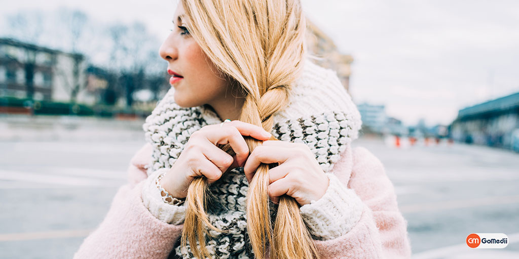 11 Useful Tips for Hair Care During Winters
