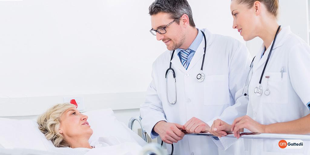 Hysteroscopy: A Process of Diagnosing Abnormal Bleeding Inside Uterus