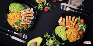 Flexitarian Diet: Lose Weight With Vegetarian Diet Without Being Harsh on Meat