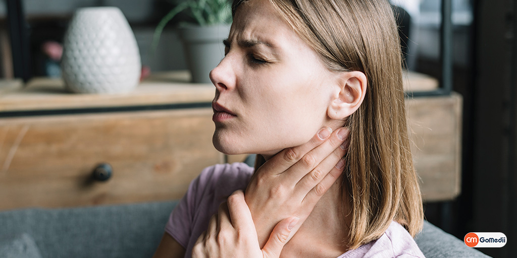 Sore Throat: Symptoms, Causes & Prevention