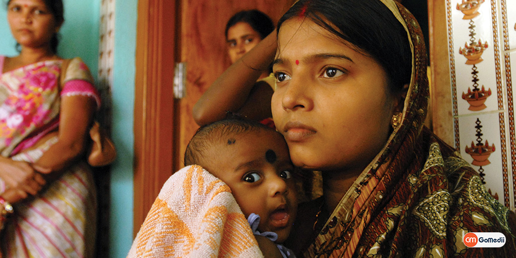 Universal Health Coverage Day: Women Health in India