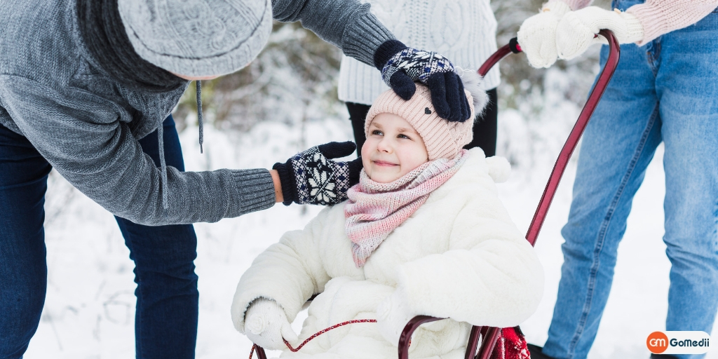 How to Cure Your Child in Winter Season From Pneumonia?