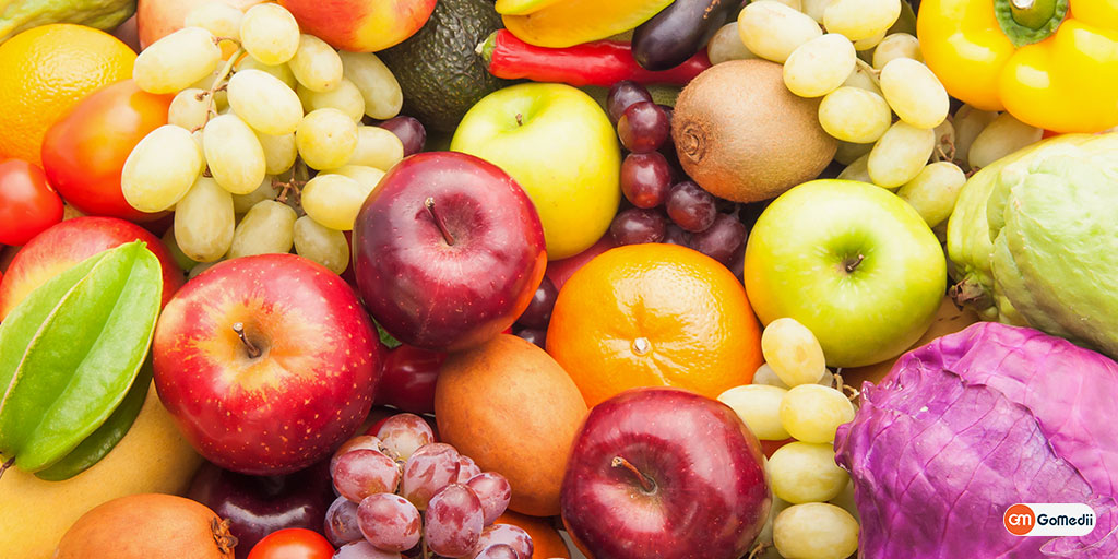 13 Best Foods for Blood Pressure Patient