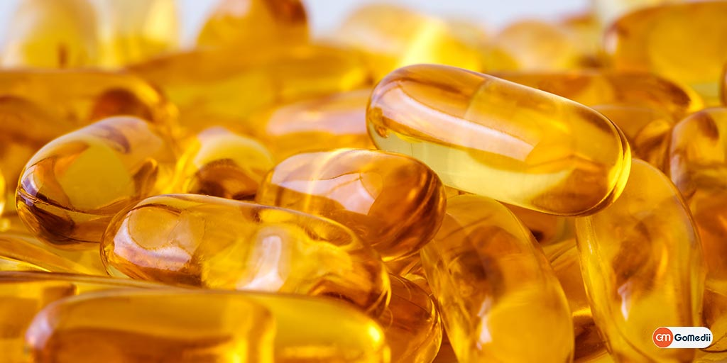 18 Surprisingly Helpful Health Benefits of Omega3
