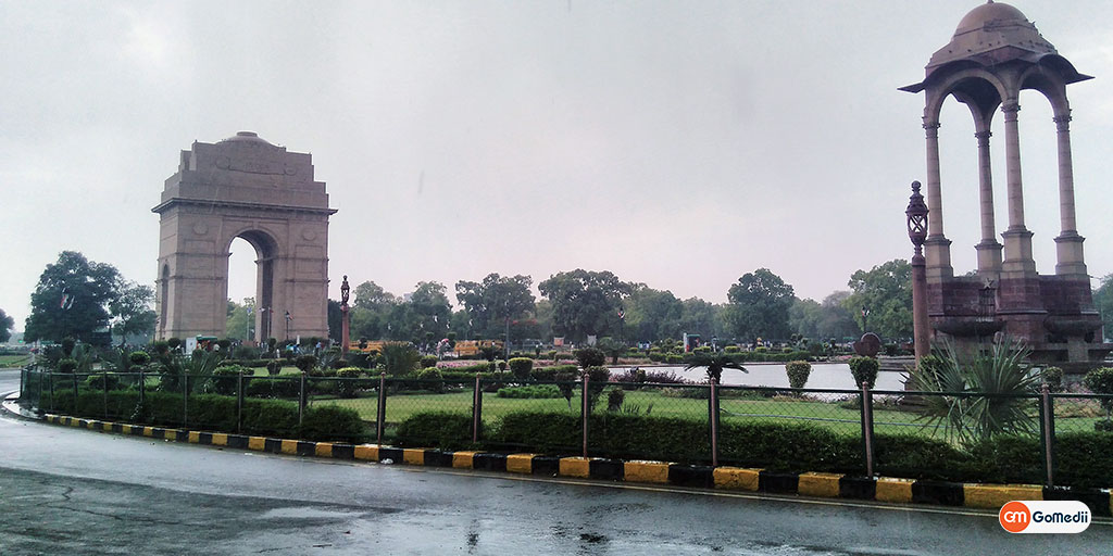 7 Ways To Be Healthier During Delhi Rains