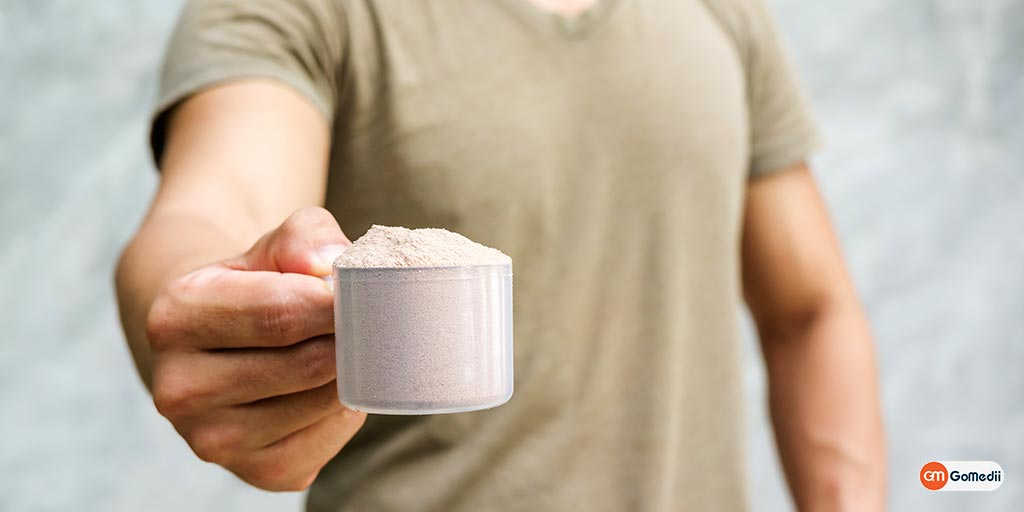 Best Protein Powder Supplements: Overview, Types and Side Effects