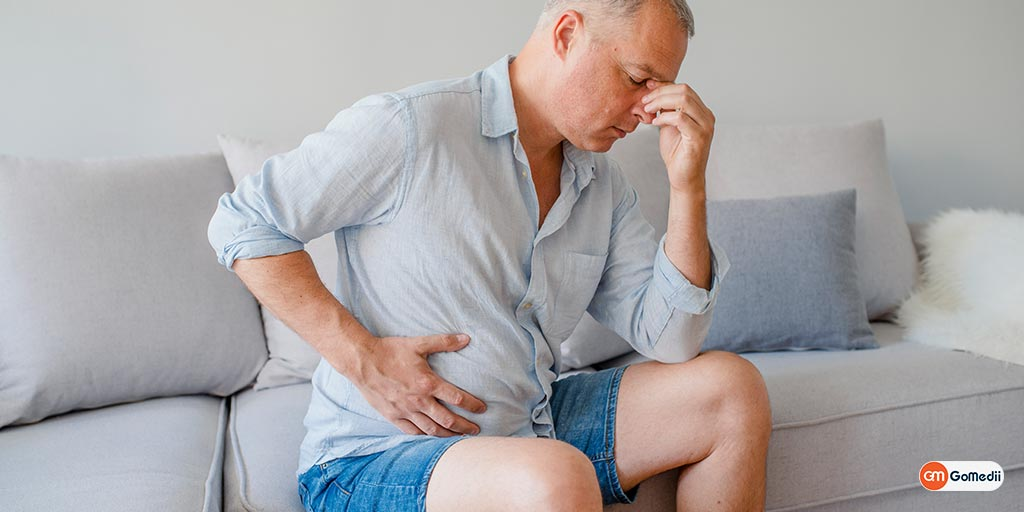 Know More About Stages And Signs of Colon Cancer
