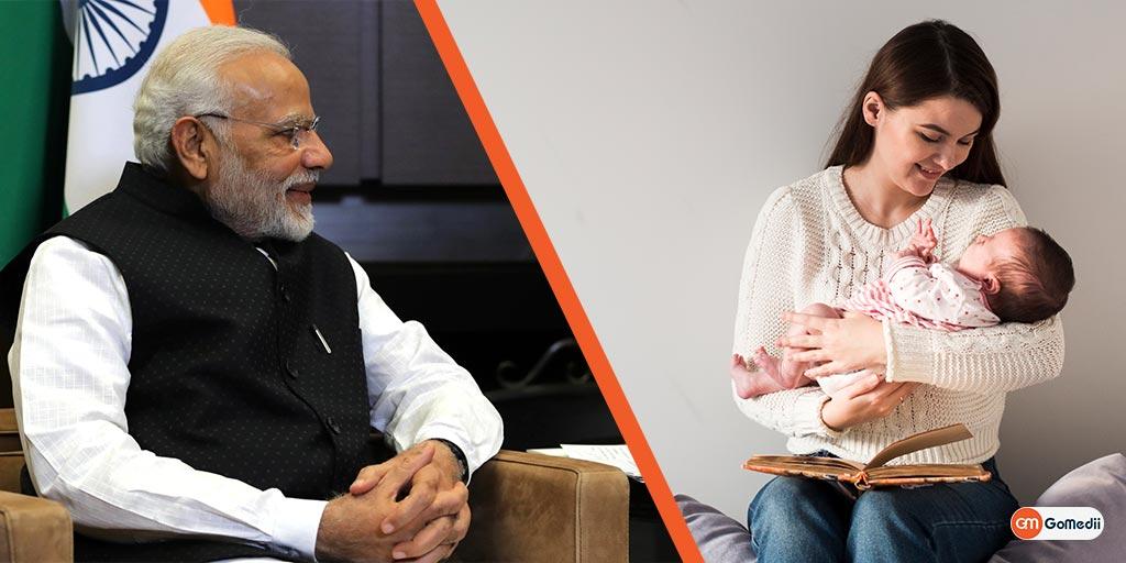 Pradhan Mantri Matru Vandana Yojana: A Maternity Health Scheme