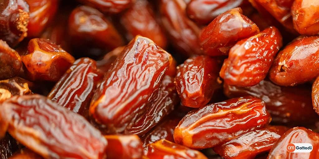 13 Amazing Benefits of Khajoor