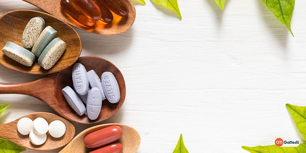 Best Vitamins Supplements That Boosts Your Energy