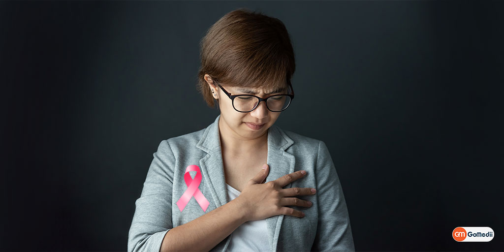 Breast Cancer-Overview, Types, Symptoms & Stages