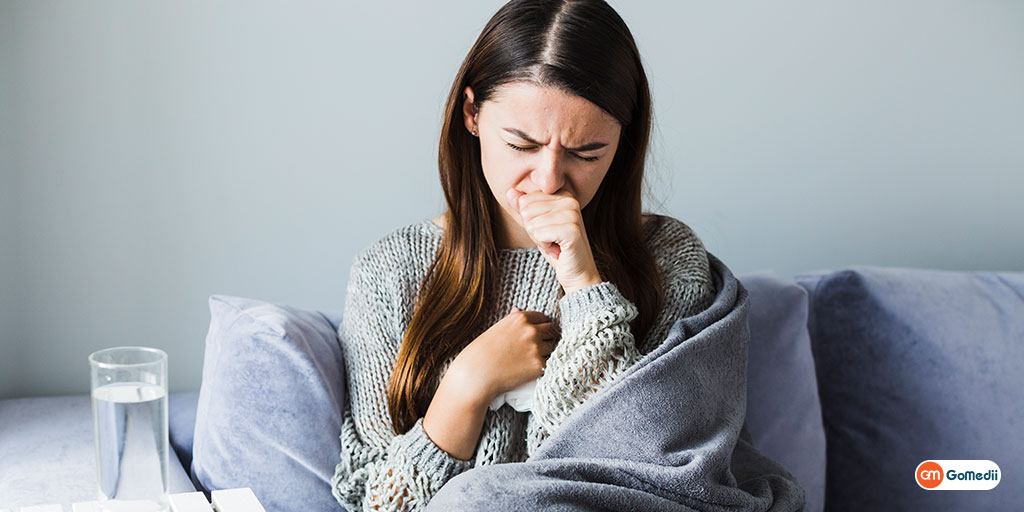 Chest Infection: Symptoms, Causes, Treatment & Complications