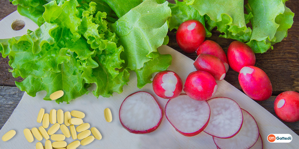Do You Know about Folic Acid: Its, Benefits & Deficiency