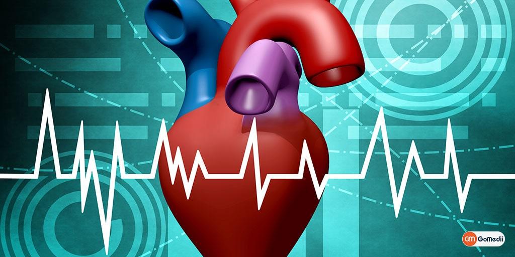Heart failure Symptoms You Should Know About It!