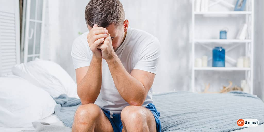 Hormonal Imbalance in Men: Types, Symptoms, & Causes