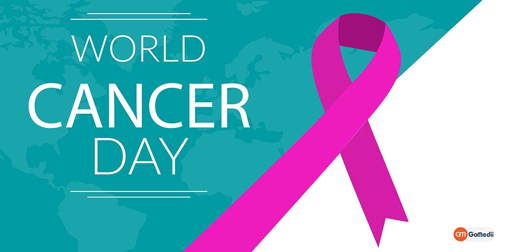 World Cancer Day 2019 : Theme, Celebration, and Motive