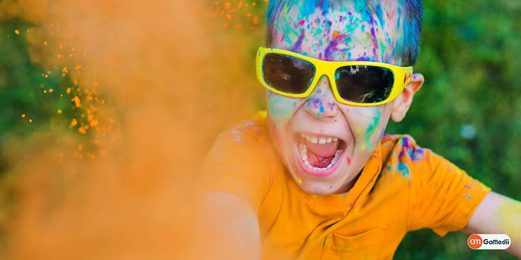 9 Best and Effective Skin and Hair Care Tips for Holi