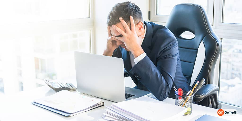 Depression At Work: Impact of Working Hours on Sleep & Mental Health