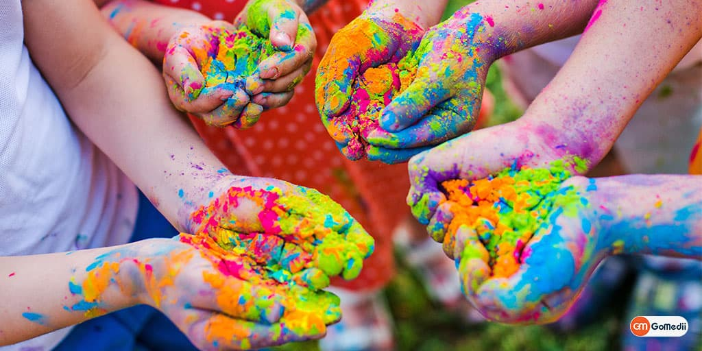 Holi 2019: Top 12 Tips for Healthy and Safe Holi