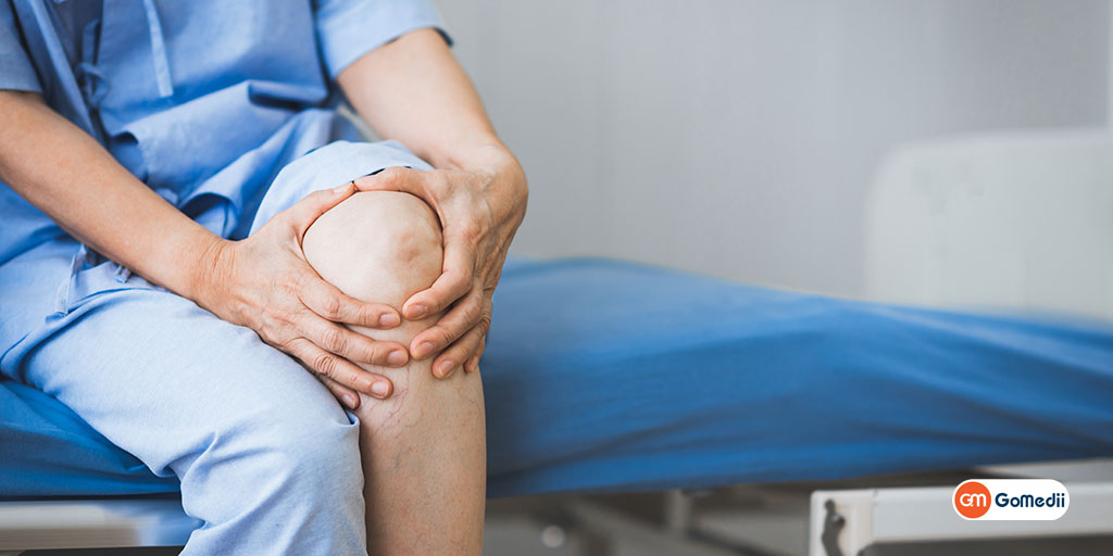 Lymphedema - A Chronic Disease That Can Treat but Can't be Cured