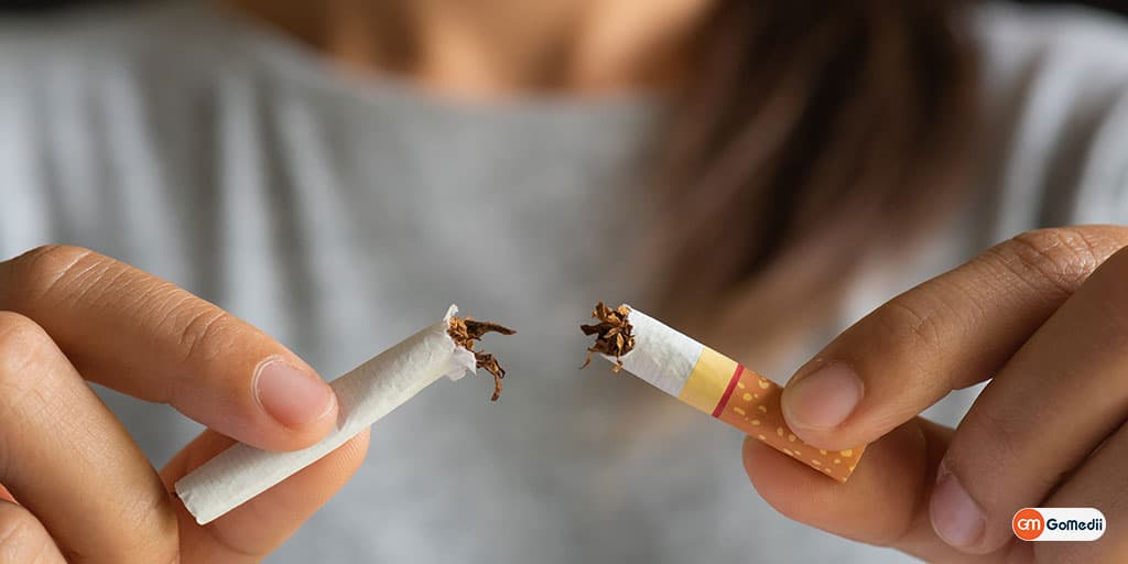 No Smoking Day 2019 : Quit Smoking