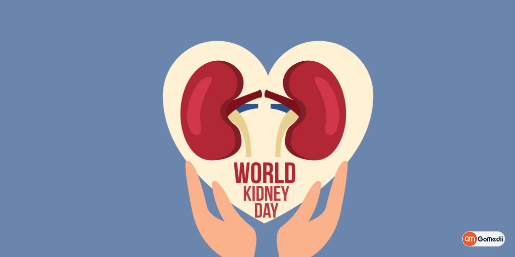 World Kidney Day 2019: 5 Precious Rules to Keep Kidneys Healthy