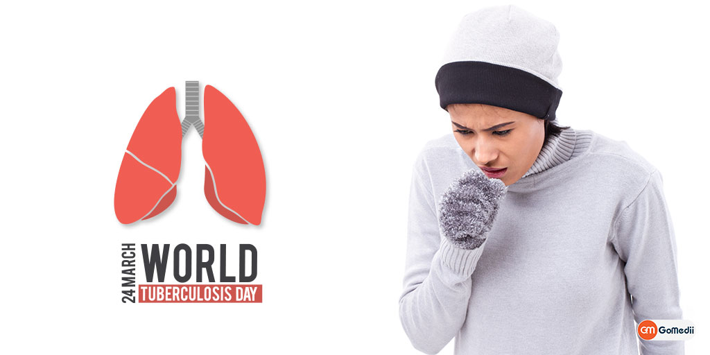World Tuberculosis Day 2019: It's Time to End TB