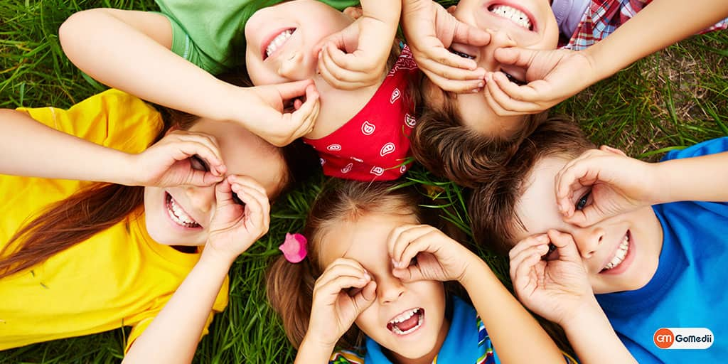 6 Good Habits to Maintain Hygiene & Health for Kids